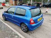 Clio 182 cup