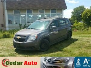 2012 Chevrolet Orlando LS - Managers Special