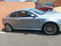 Alfa Romeo gt £650