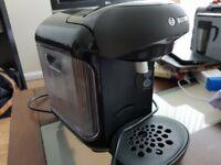 Bosch Tassimo Vivy Hot Drinks and Coffee Machine, 1300 W