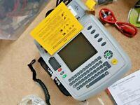 Megger 1001-411 PAT420 BIAB Portable Appliance Tester PAT Tester