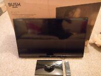 """Bush LED TV - 32"""" inch television"""