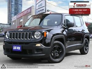 2015 Jeep Renegade ***SPORT***ONLY 1000KMS***