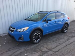 2016 Subaru Crosstrek Limited Package LIMITED EDITION WITH TE...