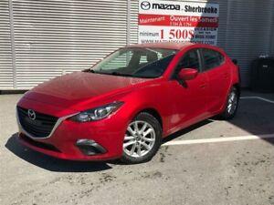 2015 Mazda Mazda3 Sport GS AUTOMATIQUE HAYON CLIMATISEUR