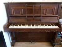 PIANO - GOOD WORKING CONDITION. collection only Liverpool L8