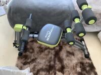 Wonder core 2 multi gym