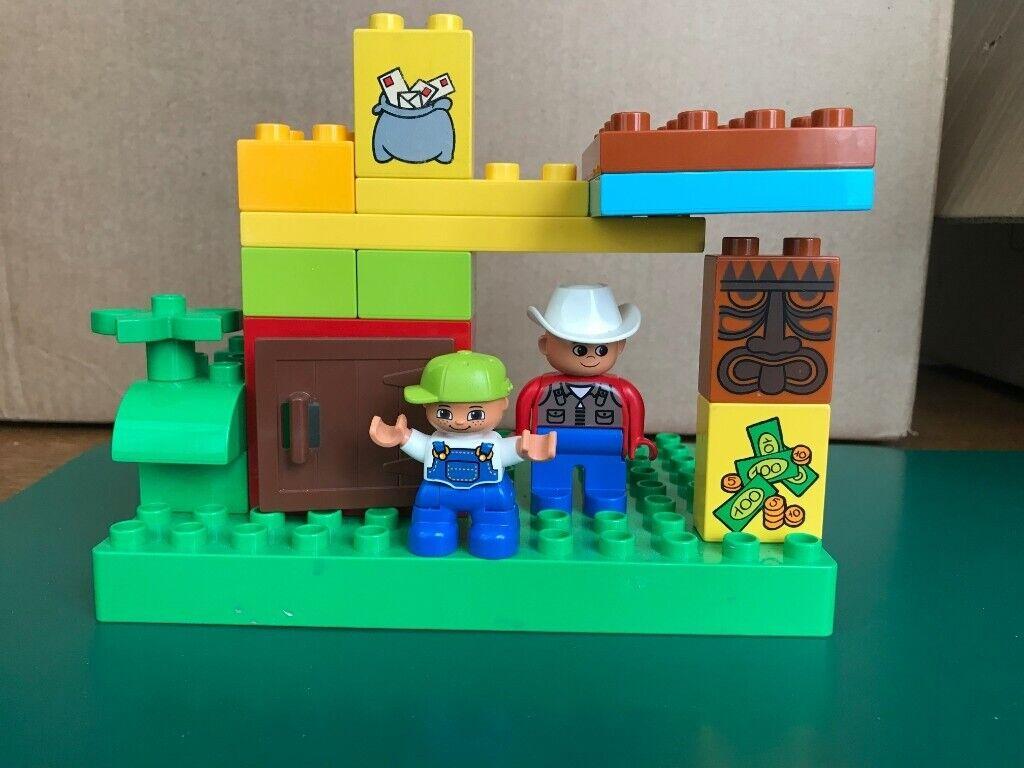 Lego Duplo Figures And Bricks In Banstead Surrey Gumtree