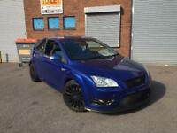 2006 Ford Focus ST 2.5 Turbo 309BHP, JAMSPORT, AIRTEC, REVO, RECENT CAMBELT AND CLUTCH, BARGAIN