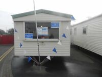 ***EXCELLENT AFFORDABLE STATIC HOLIDAY HOME FOR SALE***
