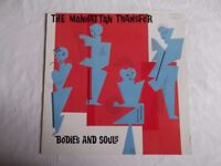 Manhattan Transfer LP - Bodies and Souls