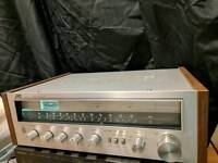Stereo receiver jvc R-s5l