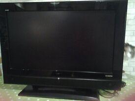 "Sanyo 32"" HD Ready TV"