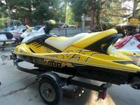 Seadoo Parts ( wide range of parts)