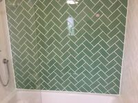 Bathroom Fitting.We specialise in all bathroom works.Fully insured company.