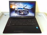 BUSINESS LENOVO 17,3 FULL HD - INTEL CORE i5 - 8GB - 1 TB SSHD - WARRANTY - UK DELIVERY - FAST!!!