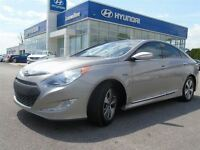 2011 Hyundai Sonata HYBRID HEV w/Premium