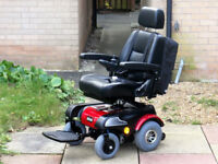 Drive Sunfire GT Powerful Electric Wheelchair. Mint Condition. Can Deliver.