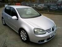 Volkswagen golf gt tdi immaculate cleanest on gumtree