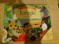 Sounds of the wild jungle book