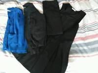 M&S School uniform bundle