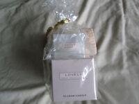 Sarah Jessica Parker Eau de parfum & matching candle - great gift/personal treat