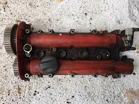 Vw polo 6n2 1.6 gti rocker cover with cams