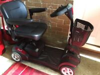 Excellent condition mobility scooter VEO X