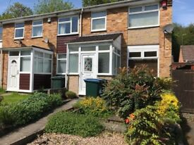 2 bedroom semi-detached house in Hillfray Drive, Coventry, CV3 4FW
