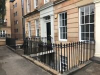 Lovely BIG 3 bed, Finnieston