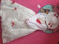 Disney Mary Poppins dress