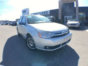 2010 Ford Focus SE,Low Kms