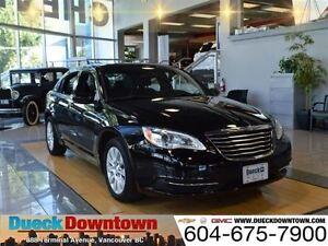 2013 Chrysler 200 LX  - $114 Biweekly *