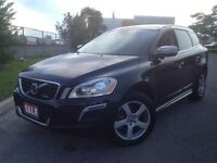 2011 Volvo XC60 | T6 R-Design | LEATHER | AWD