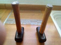 hammers lump 4lb x 2