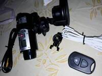 HD Action, Security and Car camera
