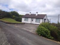 3 Bed Co Donegal Holiday Home