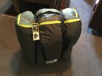 Gelert Horizon Double Sleeping Bag NEW