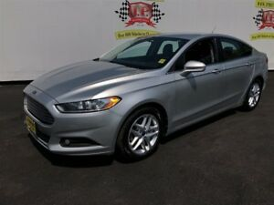 2013 Ford Fusion SE, Automatic, Bluetooth