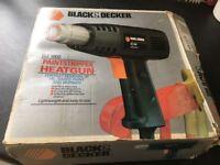 Black & Decker Paintstripper Heatgun