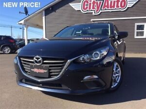 2015 Mazda Mazda3 GS 6 Blue-tooth  NEW PRICE!