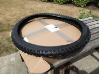 24 x 1.95 NEW Bike Tyre