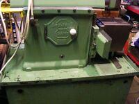 "Boxford 8"" shaping Machine"