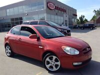2007 Hyundai Accent GS | SPORT | NO ACCIDENTS | SUNROOF |