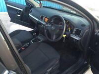 Vauxhall Vectra 1.9TDi Exclusive