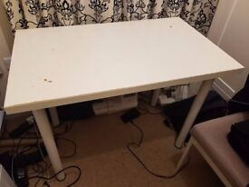 Table, desk