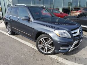 2014 Mercedes-Benz GLK-Class GLK250 BlueTEC 4MATIC - LEATHER INT