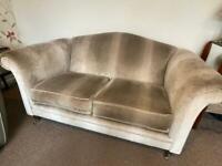 Laura Ashley 2x 2 Seater Sofas