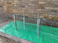 TV / TELEVISION TABLE STAND #FREE LOCAL DELIVERY#