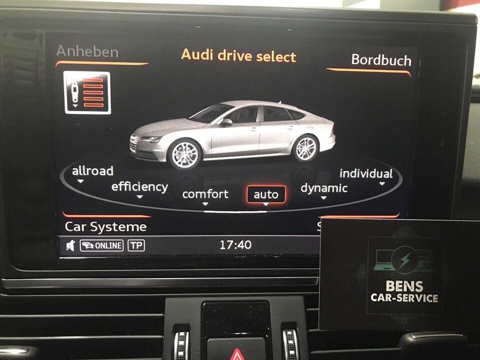 Luftfahrwerk , AAS, Tieferlegen Audi A6 ,A7, A8, Q7, Allroad VCP in Berlin